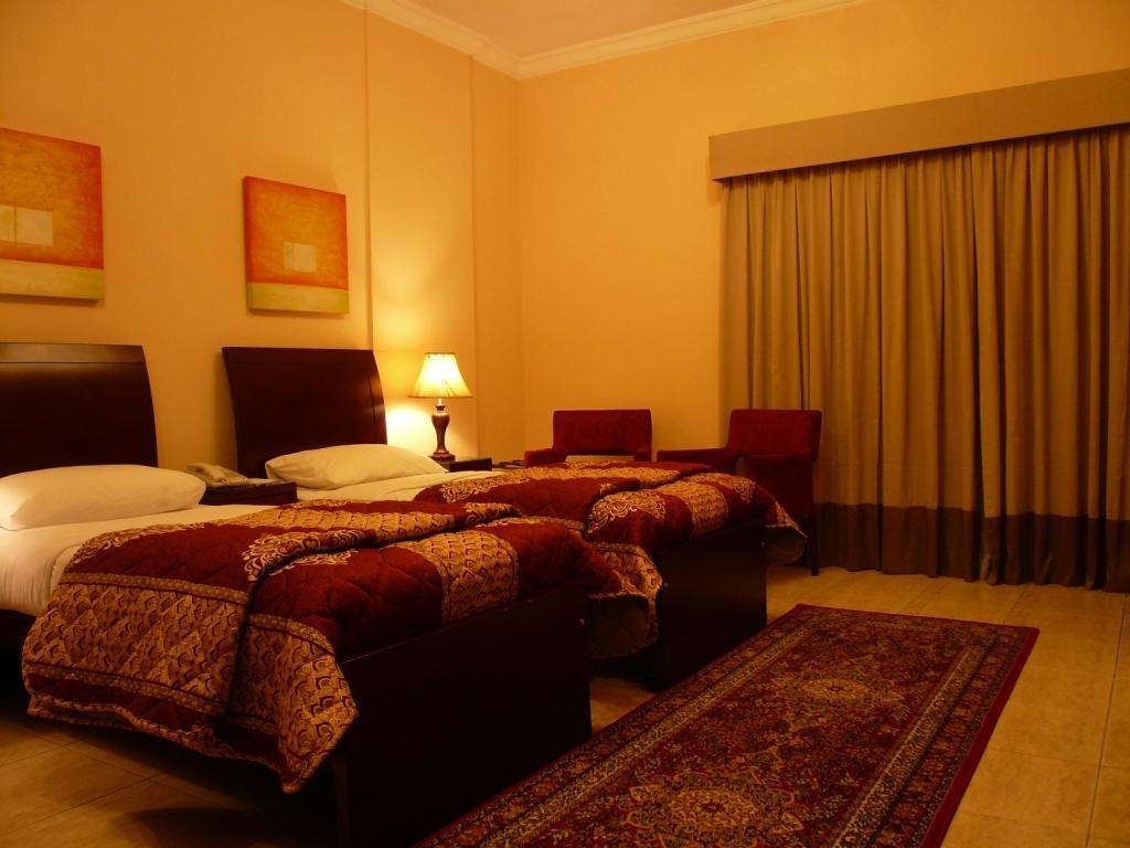 فندق كابيتال راس الخيمة