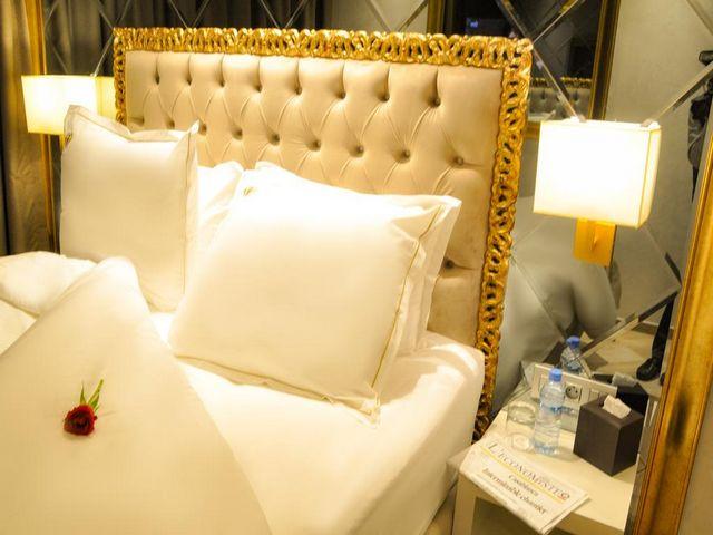 فنادق خمس نجوم في الدار البيضاء مع ديكوراتها الرائعة