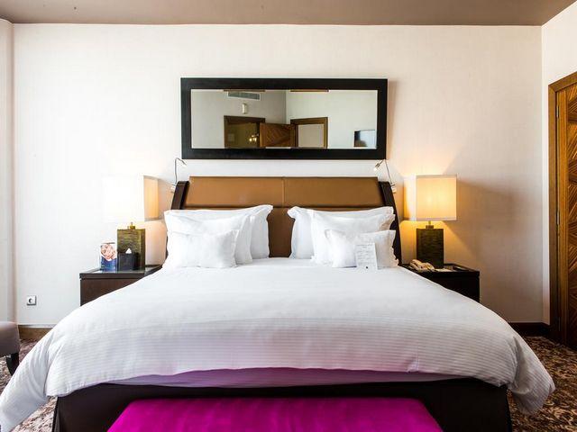 اجمل فنادق الدار البيضاء 5 نجوم
