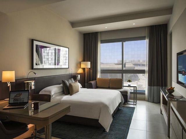 شقق فندقية ابوظبي رخيصة بمواقع حيوية في المدينة