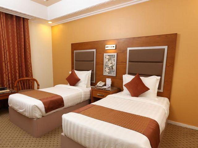 فنادق في الدار البيضاء رخيصة وبخدمات مقبولة