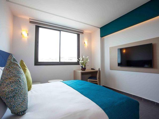 تعرّف معنا على افضل فنادق رخيصة في الدار البيضاء