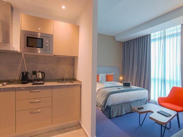 فنادق رخيصة بالدار البيضاء وذات مستوى راقي من الخدمات