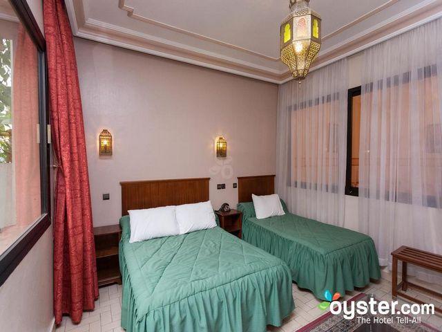 نسنعرض وإياكم ارخص الفنادق في الدار البيضاء