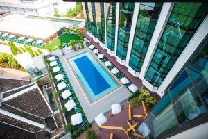افضل فنادق شنغماي للعوائل