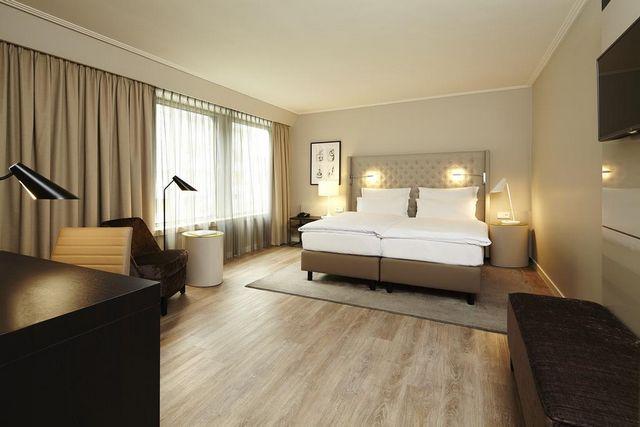 افضل فنادق دوسلدورف