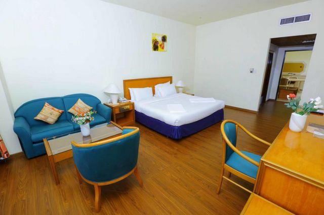 فندق صلالة بلازا عمان