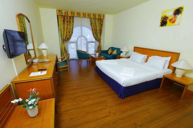 فندق صلالة بلازا في عمان