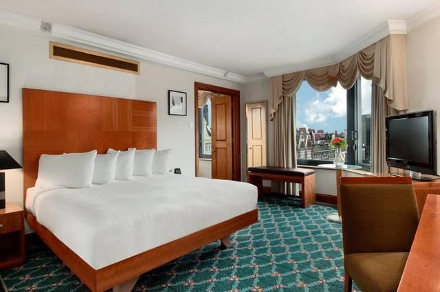 فندق هيلتون متروبول لندن
