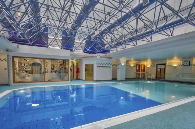 فندق هيلتون متروبول في لندن