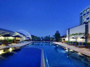 فندق اريادوتا باندونق اندونيسيا