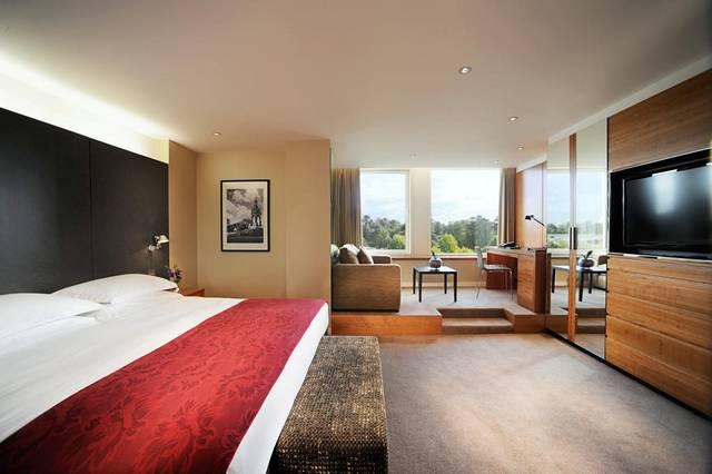 فندق رويال جاردن لندن