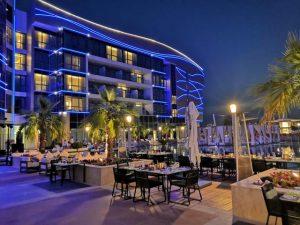 فندق ومنتجع رويال ام ابوظبي
