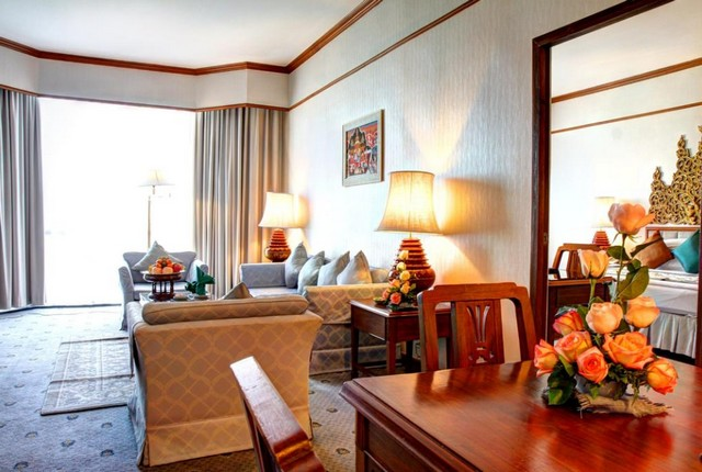 افضل فنادق شنغماي للعوائل الكبيرة