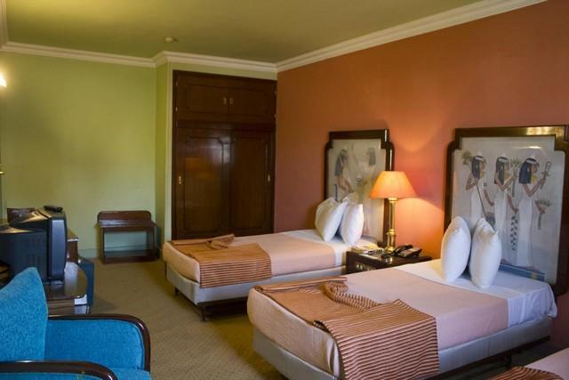 فنادق القاهرة الرخيصة
