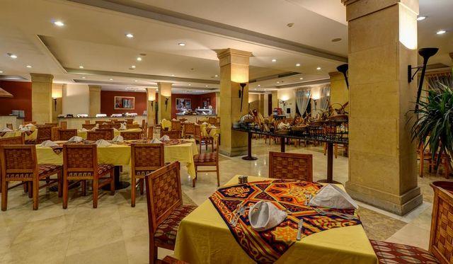 فندق شورز الوها شرم الشيخ