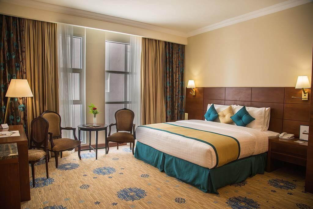فنادق الشارقة 4 نجوم