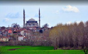 ادرنة تركيا