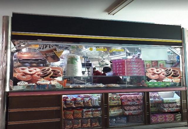 سوق في الرياض مول