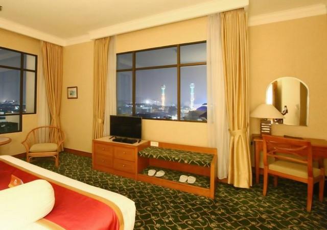 فندق براما غراند برينغر باندونغ هو افضل منتجع في باندونق