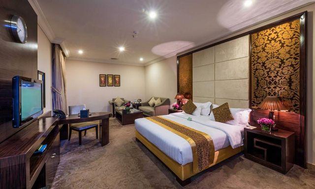 فندق بودل الطائف