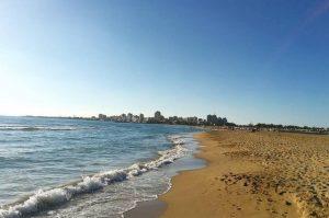 شواطئ لبنان