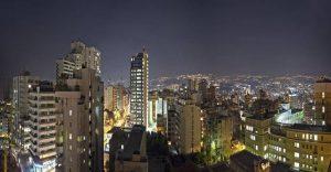شقق مفروشة بيروت