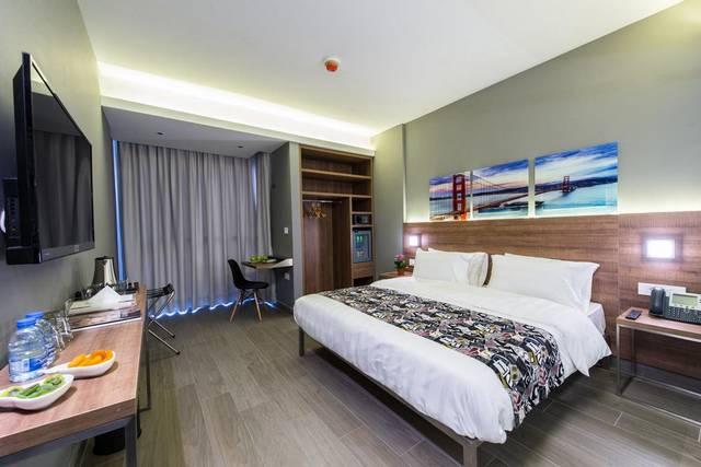 فنادق الحمرا بيروت