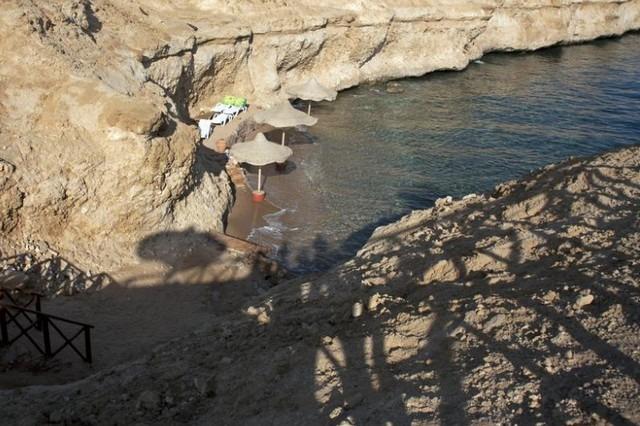 فندق كلوب ريف في شرم الشيخ