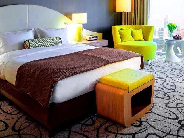 اماكن سياحية في دبي للعائلات مع افضل فنادق دبي