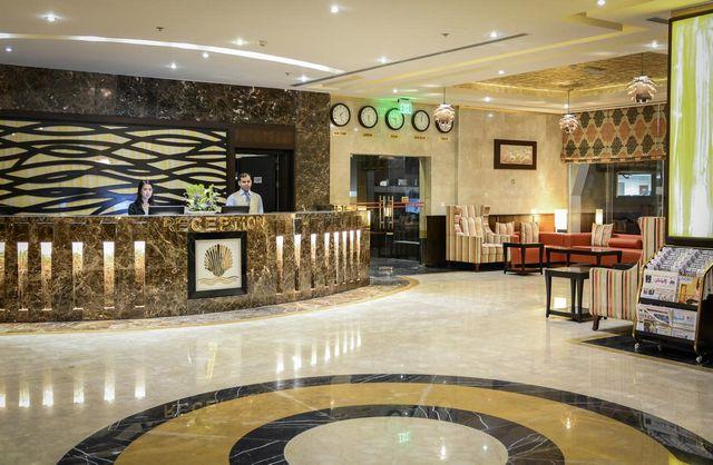 فندق جولدن اوشن قطر
