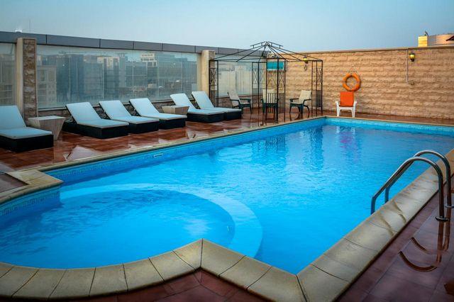 فندق جولدن اوشن في الدوحة