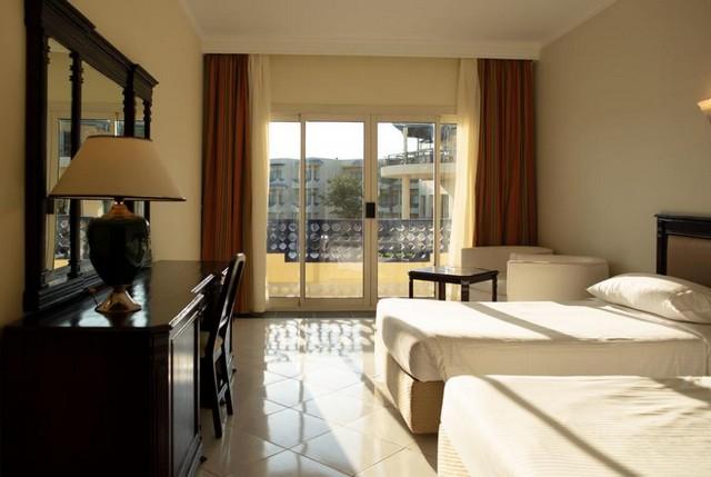 فندق جراند اويزيس في شرم
