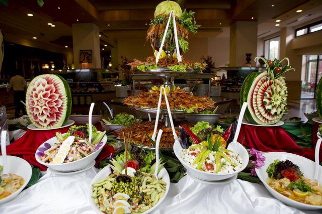مميزات فندق فيم لارا تركيا