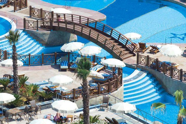 فندق فيم لارا انطاليا