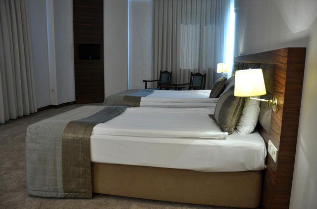 اجمل الغرف في فنادق قونيا