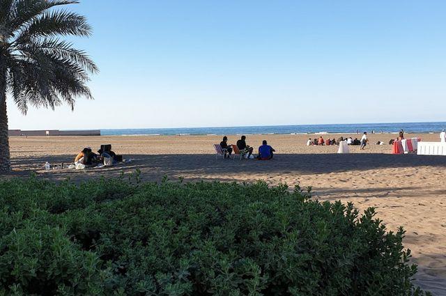 شاطئ السيب