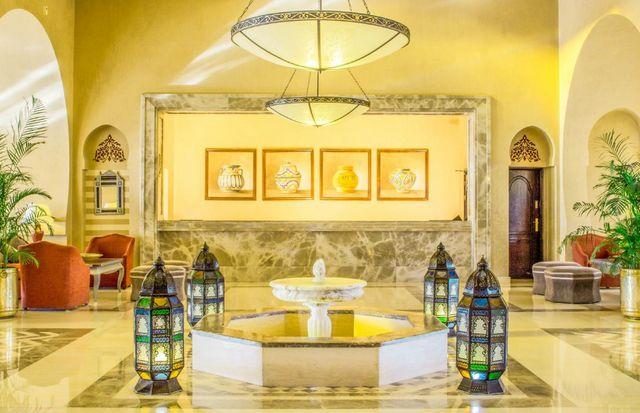فندق جاز بيلفيدير شرم الشيخ