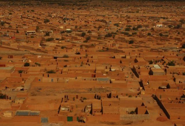 السياحة في النيجر