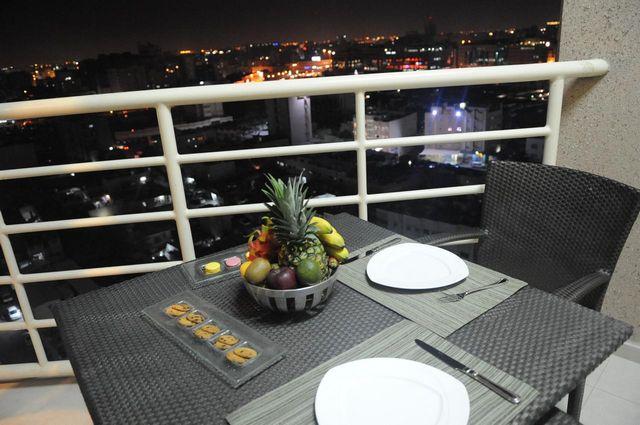 فندق كنجزجيت الدوحة