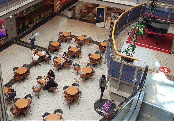 مجمع مترو سيتي