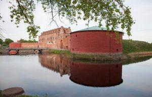 الاماكن السياحيه في مالمو السويد