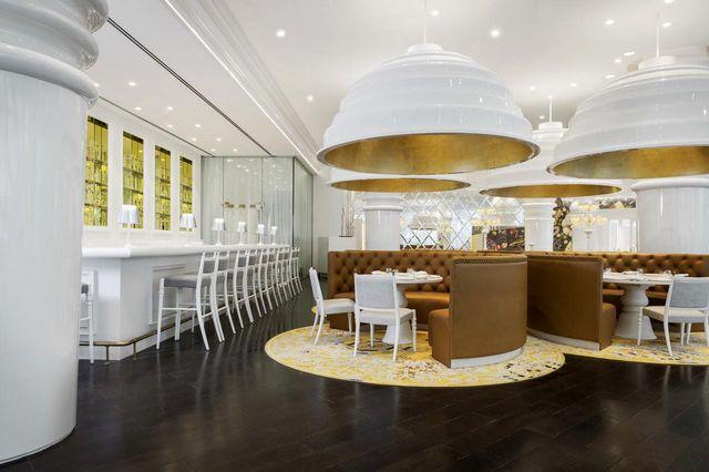 فندق موندريان الدوحة قطر