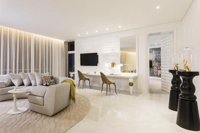 فندق موندريان الدوحة