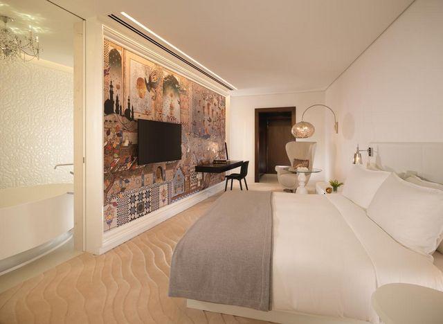 فندق موندريان قطر