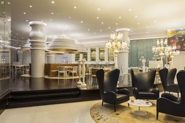 فندق موندريان في قطر