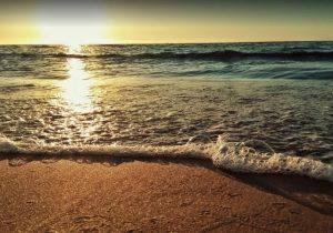 شاطئ مستغانم صابلات