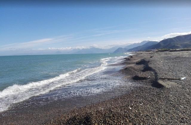 شاطئ تيشي بجاية
