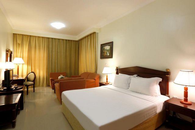 فندق شقق ازدان الدوحة