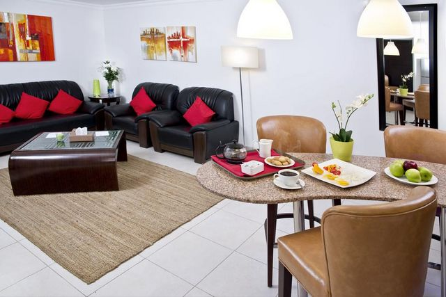 فندق كورب قطر
